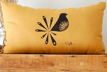 Rest Your Pretty Head / bed linens & pillows / by CynLuvsLex