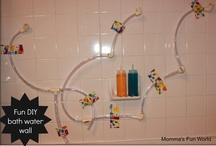 Bath fun and learning