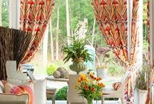 Possibilites For My Outdoor Space / Ideas to consider for my outdoor space / by Caron Walker