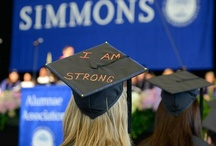 Commencement  / All things related to Simmons College Commencement past, present, and future.