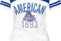 More American University on Pinterest / by AU HDP
