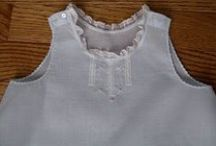 Sewing - Smocking and Heirloom!