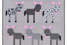 Baby & Children Patterns