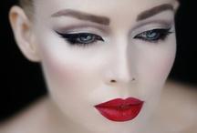 Make Up Matters