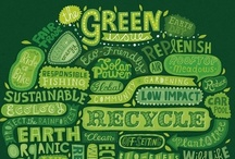 Going Green / Upcycling, DIY recipes, green products and anything that inspires and informs a greener lifestyle.