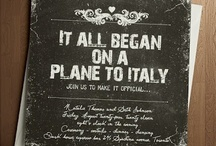 An Affair With Italy / That's Amore... / by Lisa~