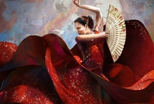*The Art of Dance......* / by Jennifer Stanton