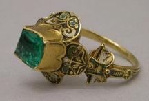 Intriguing Antiquities