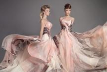 Dresses of Luxury
