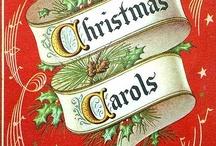 Carols / by Debbie Nelson