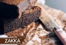 Brownie Break