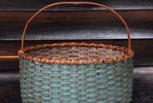 Baskets / by Cindy Long