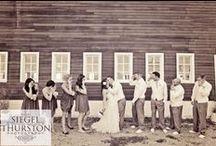 DIY Barn Weddings