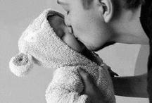 Baby Fever / by ☮☾☼✧Amanda Kraenzle