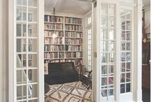 House Interiors / by Wendi Poole