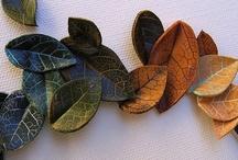 (Art) Clay and Ceramics / by ☮☾☼✧Amanda Kraenzle