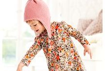 Clothing - Child's / For coming up with the girls' wardrobe. / by Rondi Anderson
