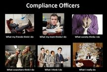 Compliance & Auditing / by Marlene Young