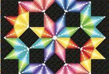 Best Selling Patterns