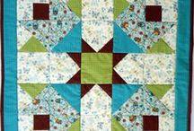 Favorite Quilt Designers Patterns