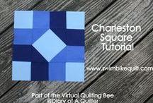 Favorite Quilt Blocks