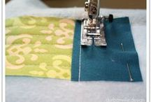 Budget Quilting