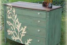 DIY Fun...Furniture! / by Marlene Young