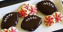Baking + Cookie Love
