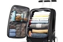 About.com Travel - Luggage and Carry-ons / My picks for the best luggage and carry-on bags. / by Benét J. Wilson