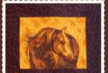 Animal & Nature Quilts