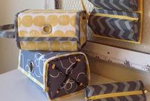Organization / Stay organized with these fun patterns.