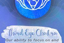 Third Eye Chakra Healing / third eye chakra healing meditation, third eye chakra healing crystals, third eye chakra affirmations, third eye chakra healing tips, third eye chakra clearing, third eye chakra healing emotions, third eye chakra creativity, third eye chakra yoga poses, third eye chakra essential oils