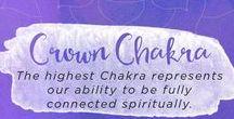 Crown Chakra Healing / crown chakra healing meditation, crown chakra healing crystals, crown chakra affirmations, crown chakra healing tips, crown chakra clearing, crown chakra healing emotions, crown chakra creativity, crown chakra yoga poses, crown chakra essential oils