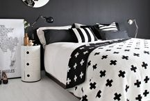 H O M E // BEDROOM