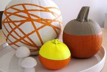 FALL / Autumnal ideas for home  / by Anchiba