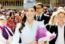 Duchess of Cambridge / by Lauren Haley