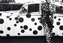 Polka Dot Dot Dot. / Everything. Everything. Everything.