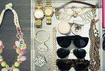 Accessorize / by Style | Fashion | Savvy