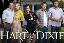 H[e]art of Dixie / Moving to Fridays at 8:00pm starting March 21 on CW23.