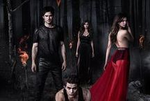 The Vampire Diaries / Thursdays at 7:00pm on CW23!