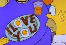 Simpsons / Weeknights at 11:00pm on CW23!