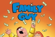 Family Guy / Weeknights at 11:30pm on CW23!