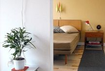TINY HOME! / Decorating ideas for little homes! / by Anchiba