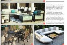 Homecrest in the News / Everyone is talking about Homecrest! Read the latest about our quality outdoor products.