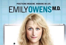 Emily Owens, M.D. / Tuesday nights at 8:00pm after Hart of Dixie on CW23. Premieres October 16th!