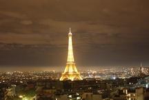 Paris / Snapshots from Paris.