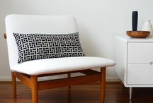 Furniture / Great furniture design / by Elspeth Reeves
