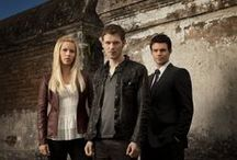 The Originals / Tuesdays at 7:00pm on CW23!