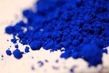 Blue / Sininen / sinistä