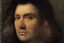 Giorgione / Giorgione, born Giorgio Barbarelli da Castelfranco; c. 1477/8–1510 was an Italian painter of the High Renaissance in Venice, whose career was cut off by his death at a little over 30. Giorgione is known for the elusive poetic quality of his work. The resulting uncertainty about the identity and meaning of his art has made Giorgione one of the most mysterious figures in European painting.